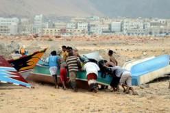 Yémen: 14 morts dans le cyclone Megh