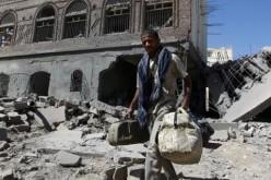 Yémen: au moins 15 tués dans de nouvelles attaques de l'Arabie Saoudite