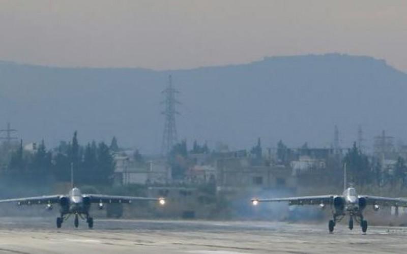 Syrie: Amnesty accuse Moscou d'avoir tué des centaines de civils