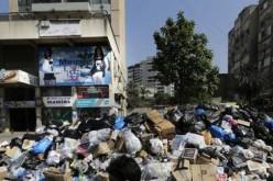 Crise des déchets : taux de dioxine de 400% supérieur à la normale dans l'air de Beyrouth