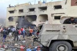 Egypte : 4 soldats tués et 4 autres blessés dans une explosion dans le Sinaï