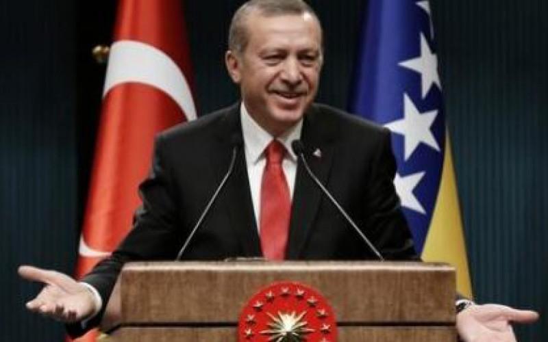 Turquie : deux enfants risquent la prison pour avoir insulté Erdogan