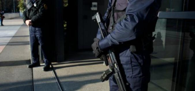 Genève: Menace djihadiste, quatre hommes sont recherchés, liés au groupe terroriste de Daesh