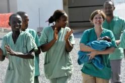 """Ebola: la Guinée émerge de deux ans de """"nuit noire"""""""