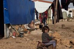 70% des réfugiés syriens au Liban vivent en-dessous du seuil de pauvreté (ONU)