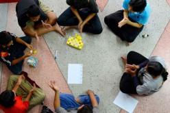 La région Asie-Pacifique connait une « épidémie cachée » d'infections par le VIH parmi ses adolescents, selon l'ONU
