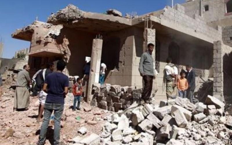 Yémen: 3 personnes tuées dans des raids aériens de l'Arabie Saoudite