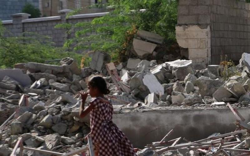 Des écoles bombardées : la coalition menée par l'Arabie saoudite met gravement en péril l'avenir des enfants au Yémen (Amnesty)