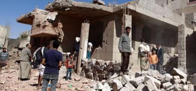 Yémen : 15 civils tués dans des frappes saoudiennes