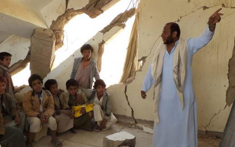 Yémen: sept Yéménites tués, 12 autres blessées dans les raids aériens de l'Arabie Saoudite