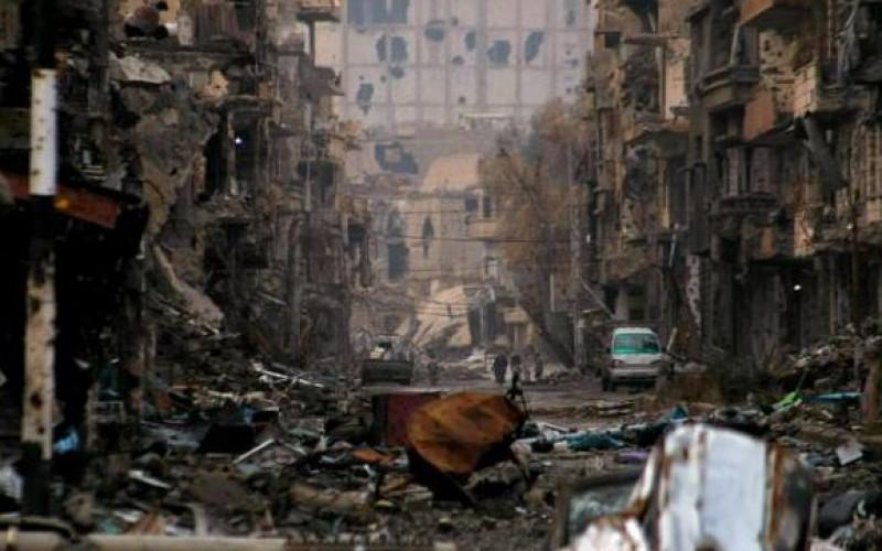 """Syrie: craintes de """"massacres"""" par l'EI à la ville de Deir Ezzor"""