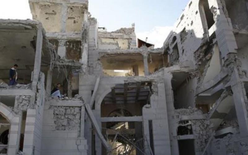 Yémen: nouveau raid aérien de l'Arabie Saoudite a tués 15 civils