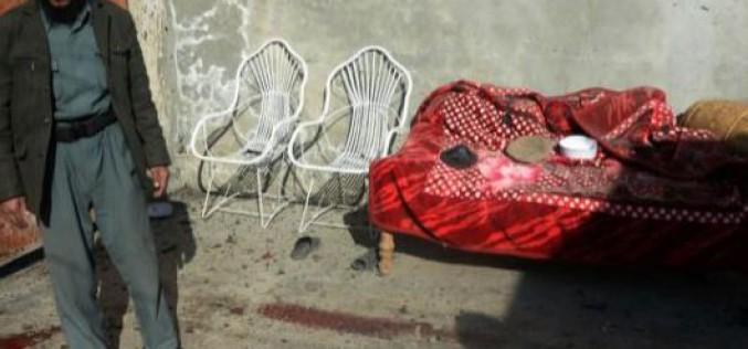 Afghanistan: 13 morts dans un attentat suicide