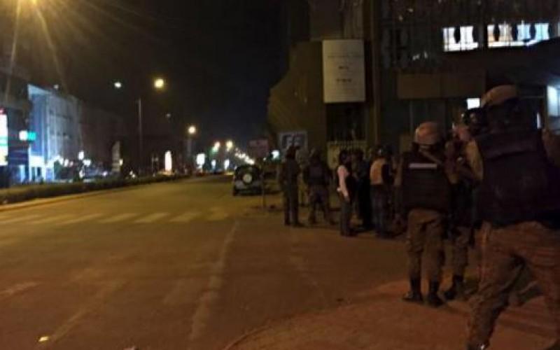 Burkina Faso: au moins 20 morts et des otages dans un hôtel