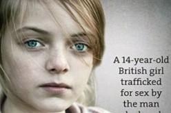 Une jeune femme forcée à se prostituer se confie…