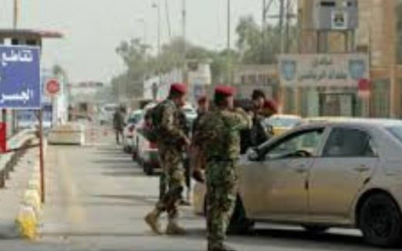 Irak: trois Américains enlevés à Bagdad