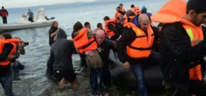 La France: les demandes d'asile en 2015, en hausse de 22% par rapport à 2014