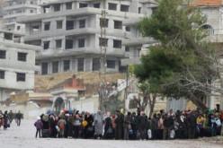 Syrie: seize autres personnes mortes de faim à Madaya
