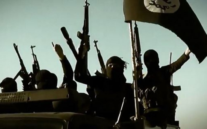 Daesh publie une vidéo des auteurs des attentats de Paris
