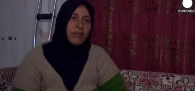 Les réfugiés syriens ne perdent pas d'espoir, Leur souhait pour 2016 ? La paix