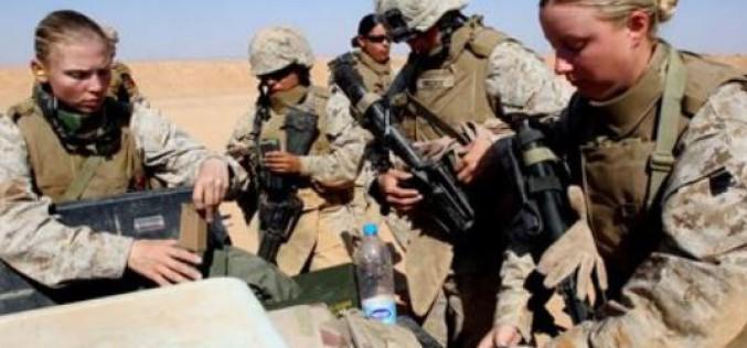 Etats Unis: L'agression sexuelle jusqu'à 55% dans les académies militaires