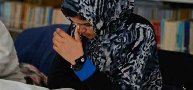 Afghanistan: entre stances et résistance, les poétesses risquent leur vie