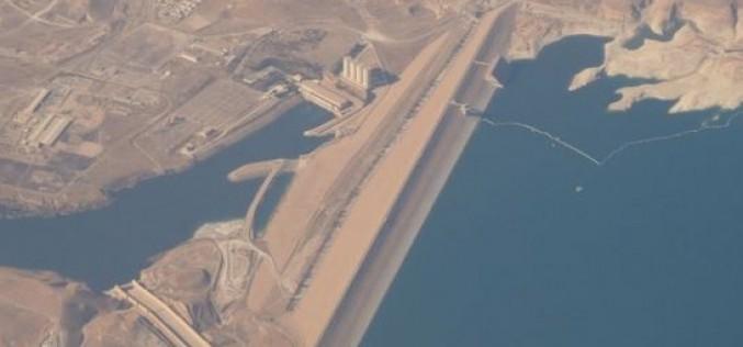 Irak : l'effondrement du barrage de Mossoul pourrait faire 500 000 morts