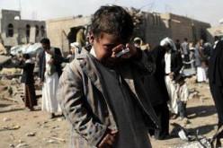 Yémen: crimes de guerre saoudiens en chiffres