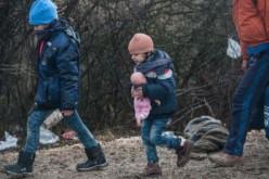 Plus de 10.000 enfants migrants portés disparus (Europol)