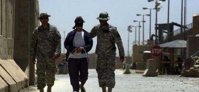 Des photos d'abus sur des détenus en Irak et en Afghanistan (Pentagone)