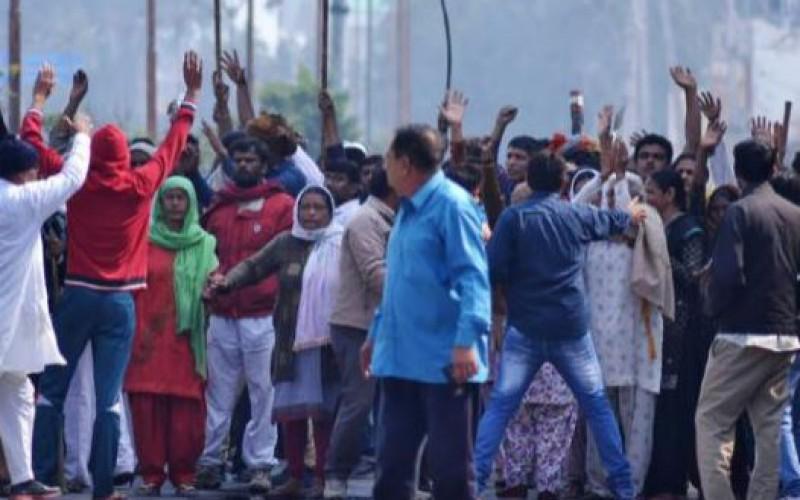 Inde: 19 morts dans des émeutes liées au système de castes