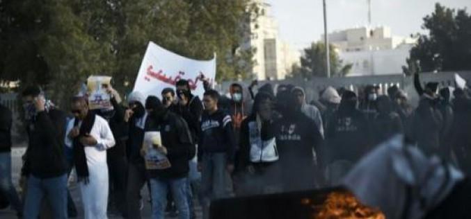Bahreïn: la majorité chiite reste sous pression cinq ans après le soulèvement