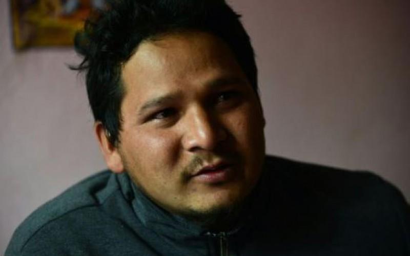 Népal: 20 ans après la guerre, les enfants soldats ont tout perdu, Bijay Rai raconte son histoire triste