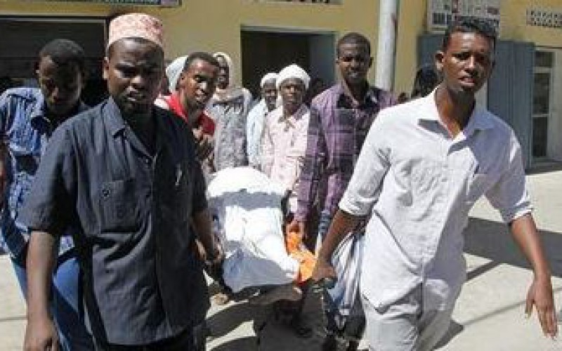 Somalie : attaque meurtrière dans un hôtel de la capitale, quatorze personnes tuées