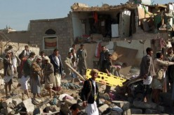 La paix au Yémen, garantie de notre sécurité