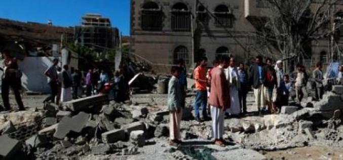 Yémen: 30 morts dans un raid aérien du régime saoudien