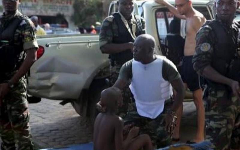Côte d'Ivoire: 16 morts dans l'attaque d'une station balnéaire par des hommes armés