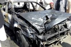 Pakistan : attentat contre un tribunal a fait au moins huit morts