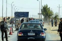 Egypte: 13 policiers tués dans une attaque revendiquée par l'EI
