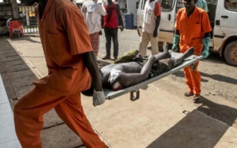 Lybie: les violences ont tué 28 civils et blessé 38 autres depuis le Janvier 2016 (ONU)