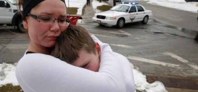 Etats-Unis: Fusillade dans un lycée de l'Ohio, quatre blessés