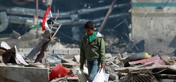 Yémen: 11 personnes tuées dans des raids du régime saoudien