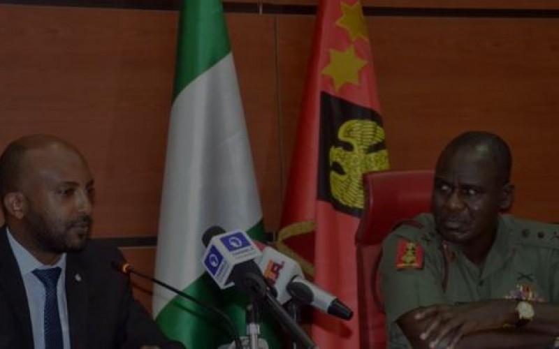 Nigeria: Amnesty accuse l'armée d'avoir massacré des chiites