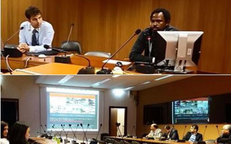 """Droits des minorités au Nigeria, """"le Massacre de Zaria """", 31e session du Conseil des Droits de l'homme"""