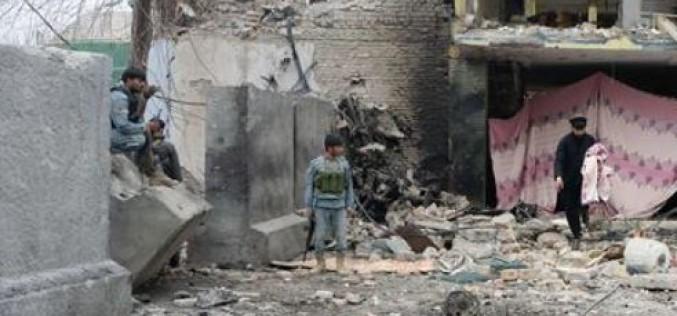 Afghanistan: les violences ont tué 600 vies civiles au cours du premier trimestre de l'année en cours (ONU)