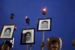 Mexique  :  le combat inlassable des familles pour la vérité de l'histoire de 43 étudiants disparus