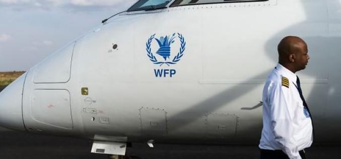Syrie : premier largage d'aide alimentaire à Deir ez-Zor (PAM)