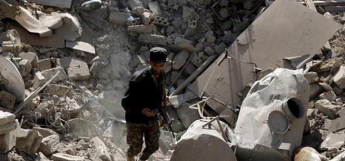 Yémen: L'Arabie Saoudite a utilisé des bombes américaines (HRW)