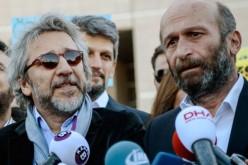 Turquie : prison ferme pour deux journalistes d'oppositions qui ont révélé la livraison des armes par le régime du président Erdogan à des groupes djihadistes en Syrie