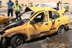 Irak: 14 personnes tuées dans trois explosions autour de Bagdad
